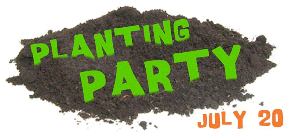 PlantingParty