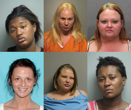 ProstitutionArrests