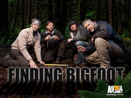 FindingBigfoot