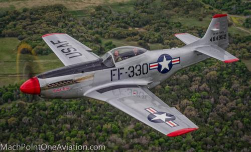 Mustang-P-51