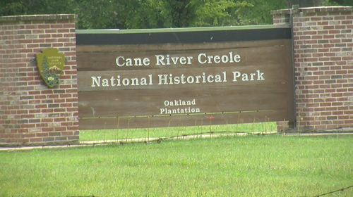 CaneRiverCreolePark