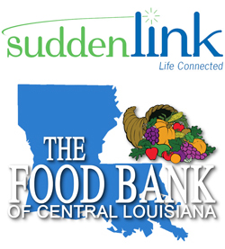Suddenlink-FoodBank