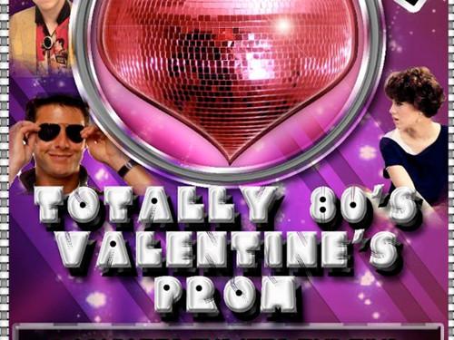 ValentineProm