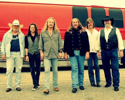 Marshall-Tucker-Band