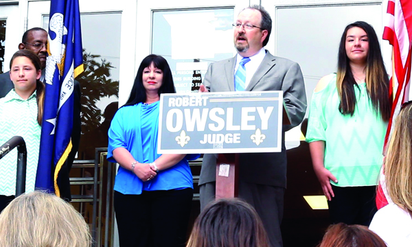 Owlsey announment