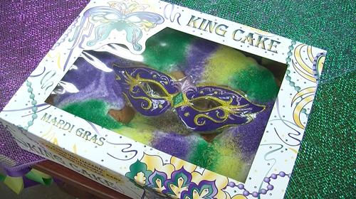 kingcake