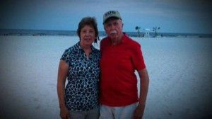 Missing Georga Couple