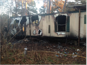 Natchitoches Fire 2