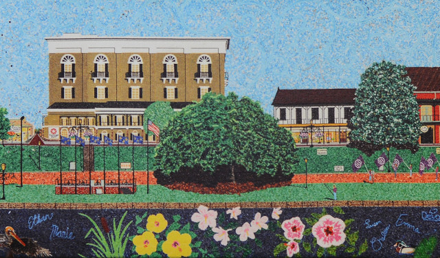 Bead Town Prints