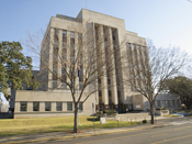 Rapides Courthouse