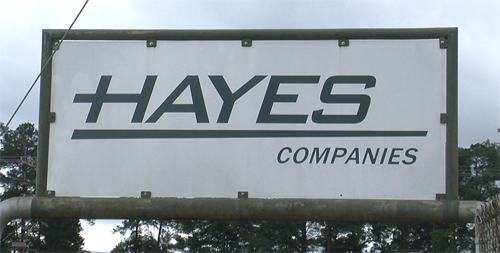 hayesmanufacturing