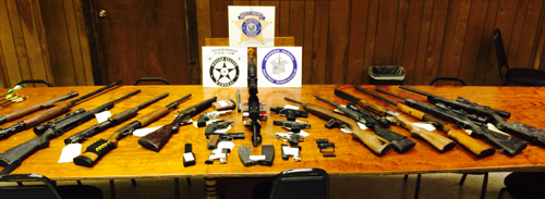 Recovered-firearms-from-burglaries