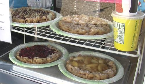 funnelcakes