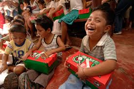 Operation Christmas Child 2