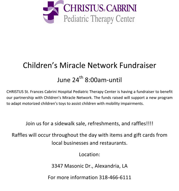 Microsoft Word - CMN Fundraiser-Sidewalk Sale.docx