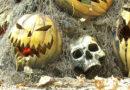 Dark Woods Haunted House Opens
