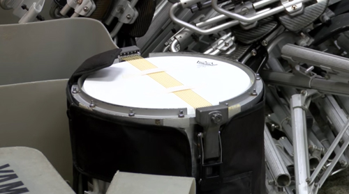 nsudrums