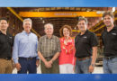 Hayes Manufacturing Honored as Small Business of the Week