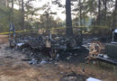 Girl, 6, Dies in Jena Fire; Mother Charged in Death