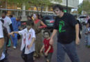 Zombie Walk to Benefit Cenla Homeless Coalition