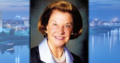 Joy Nalty Hodges of Alexandria Dies on Thanksgiving Day