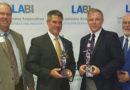 LABI Names RoyOMartin Manufacturer of the Year