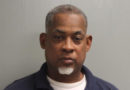 Natchez, LA Man Charged with Domestic Abuse