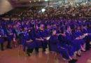 NSU Hosts Graduates Summer and Fall Students