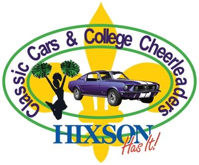 Hixson Classic Car Parade