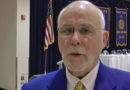 Roy O. Martin Chairman Speaks at Rotary Luncheon