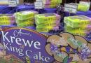 King Cakes Help Celebrate Mardi Gras Season