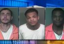 Avoyelles Deputies Searching for 3 Escapees