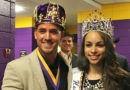 LSUA Crowns 1st Ever Homecoming King & Queen