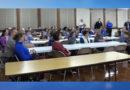 Meeting Held at Bolton High Regarding School Mergers