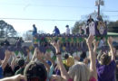 APD: Safety Important Through Mardi Gras Season
