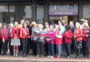 New Visitor's Center Opens Downtown