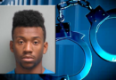 Suspect Attempts to Pass Counterfeit Money, Arrested