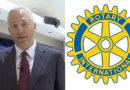 Rotary Speaker Addresses State of the Energy Industry