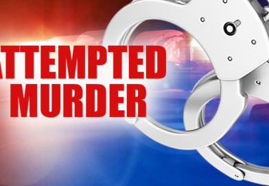 Alexandria Man Charged with Attempted Murder