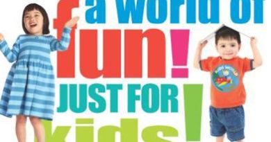 Summer Kids World