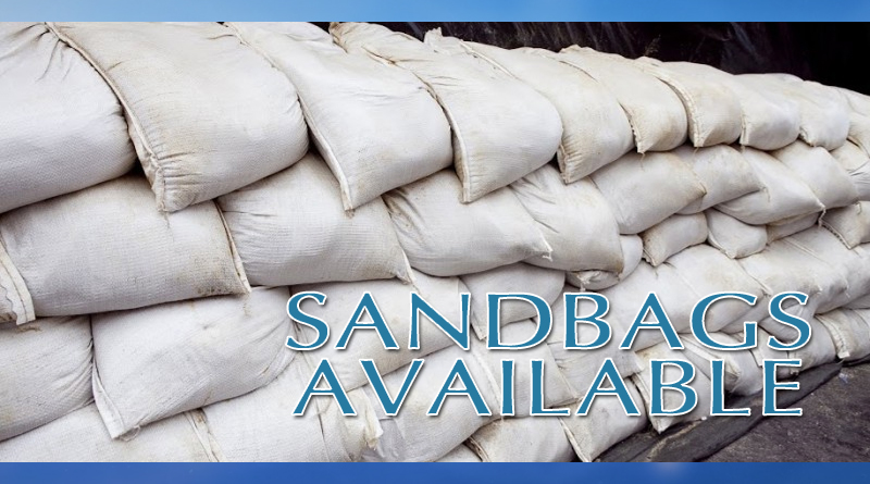 Sand Bags Available in Grant Parish