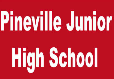 Instruments A Comin' to Pineville Junior High