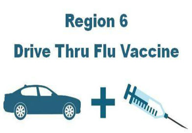 Stay Safe This Season at Your Drive Through Flu Clinic