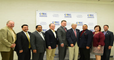 CLTCC Natchitoches Campus Receives $350,000 Investment
