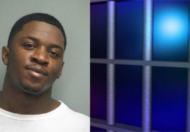 Alexandria Man Charged for Exposing Himself