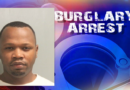 Man Charged with Vehicle Burglary, his 60th Booking