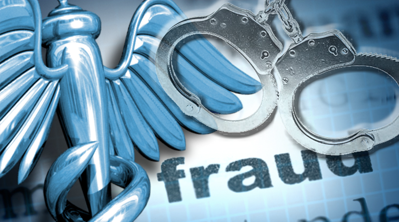 Eight Arrested on Medicaid Welfare Fraud Charges