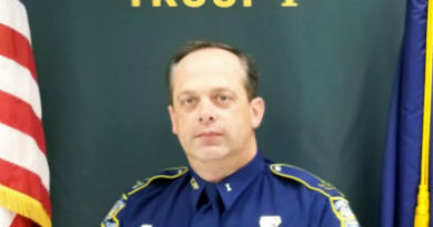 New Troop Commander Appointed to Troop I