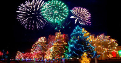 Holiday Events for the Whole Family