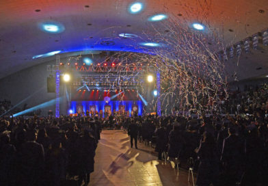 NSU Holds its Fall Commencement